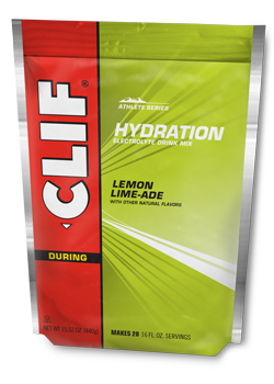 Hydration Electrolyte Drink Mix packaging