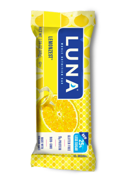 LemonZest® packaging