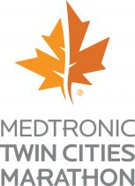 Medtronic Twin Cities Marathon logo