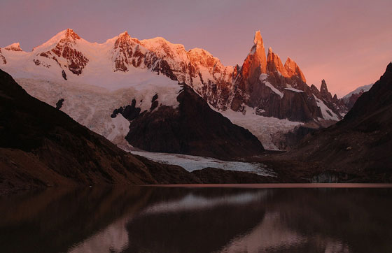 Image for Patagonia: El Chalten - Gateway to Adventure