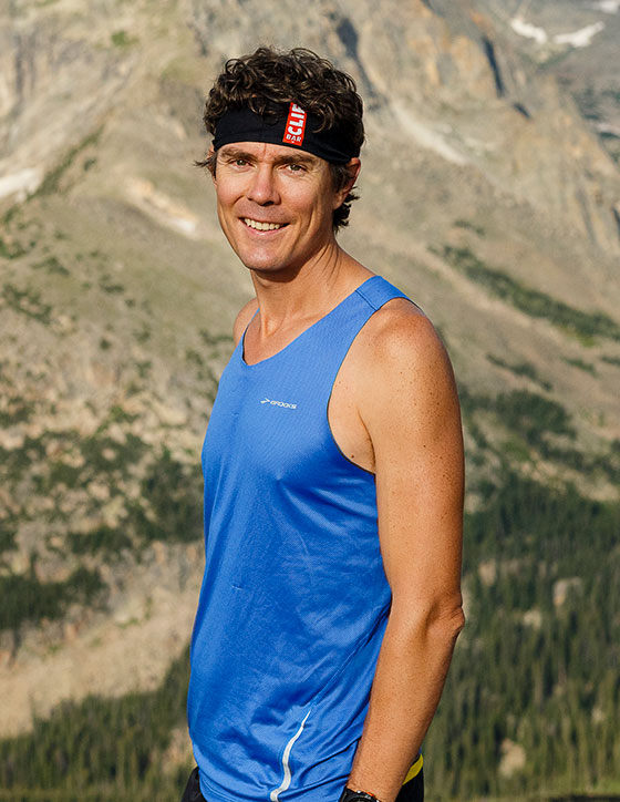 Image for Catching Up with Scott Jurek