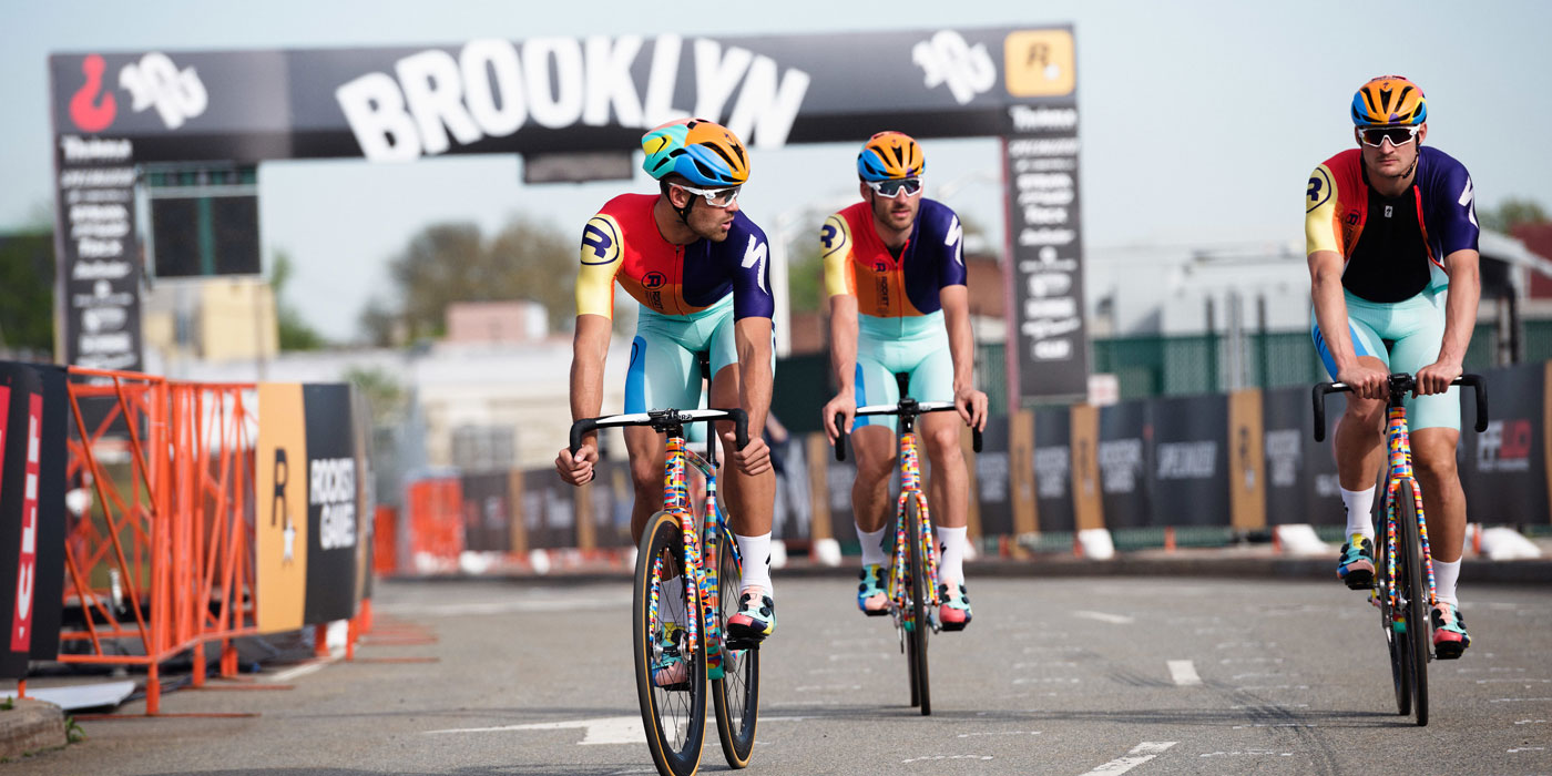 The Changing Face of the Red Hook Crit