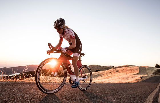 Image for Clif Athletes: Why We Ride